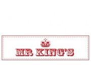 MR.KING'S