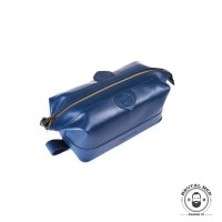 КОСМЕТИЧКА МУЖСКАЯ TRUEFITT & HILL GENTLMAN'S WASH BAG BLUE