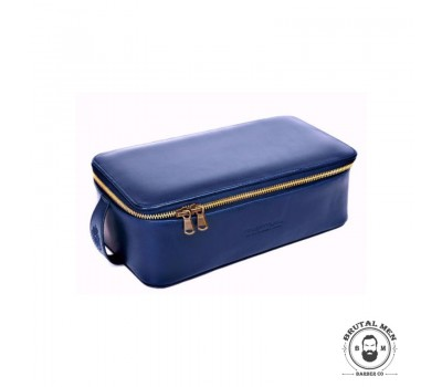 КОСМЕТИЧКА МУЖСКАЯ TRUEFITT & HILL REGENCY BOX WET PACK BLUE